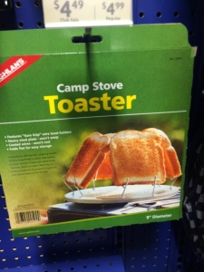 Because toast is amazing.